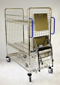Vari-Pick Trolley
