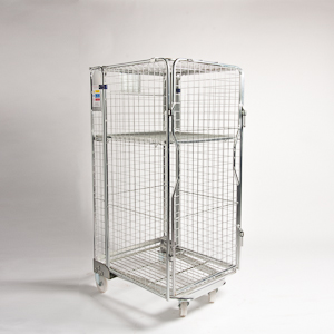 Rental Roll Cages