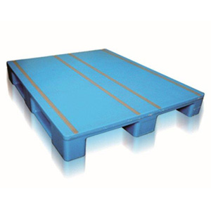 Hygienic Pallet 1200 x 1000 Solid Topped