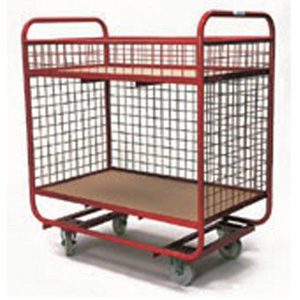 Large Store Picking Trolley