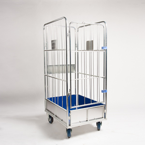 SSG008 Laundry Cage