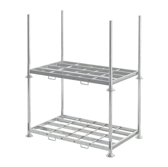 Mobile Rack - Standard Double