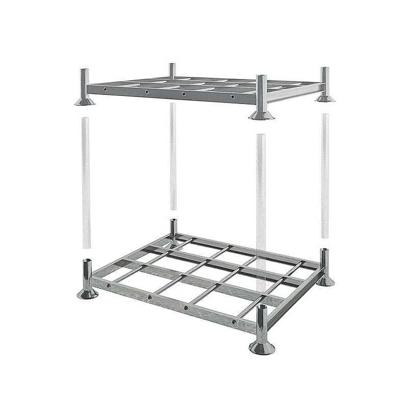 Mobile Rack - Standard Single