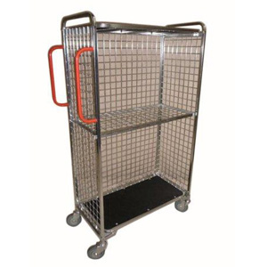 Warehouse - Store Picking Trolley